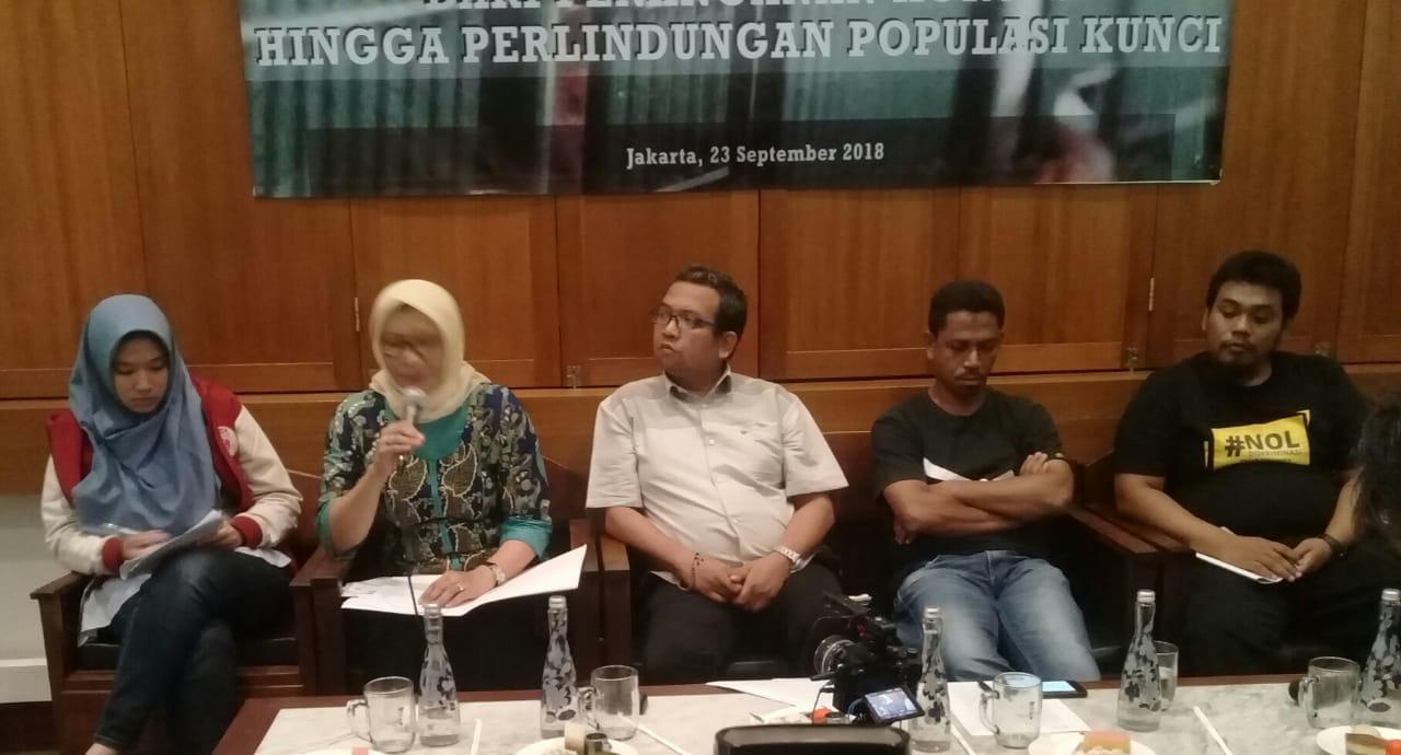 Ditjen Lapas Upayakan Revitalisasi Lembaga Pemasyarakat