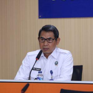 Sestama BNN, Drs. Adhi Prawoto, S.H.
